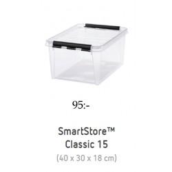 Smart store classic 15L 40x30x18cm
