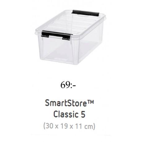 Smart store classic 5L 30x19x11cm