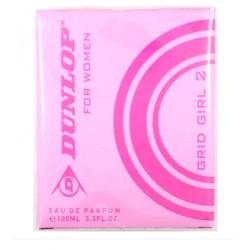 Parfym Dunlop Eau De Parfum Grid Girl 2 100 ml