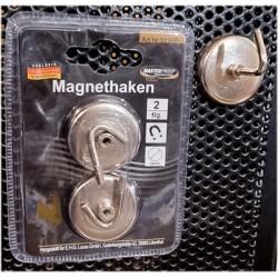 2pk magnetkrokar