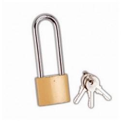 Hänglås 40mm 3 nycklar